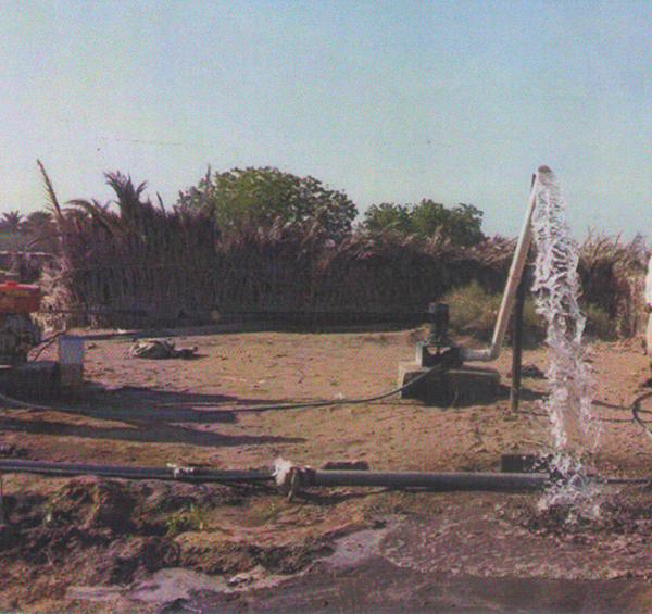 [حفر بئر] هيئة الإغاثة الاسلامية العالمية ومؤسسة اللؤلؤة الوقفية (سقيا الماء في اليمن)